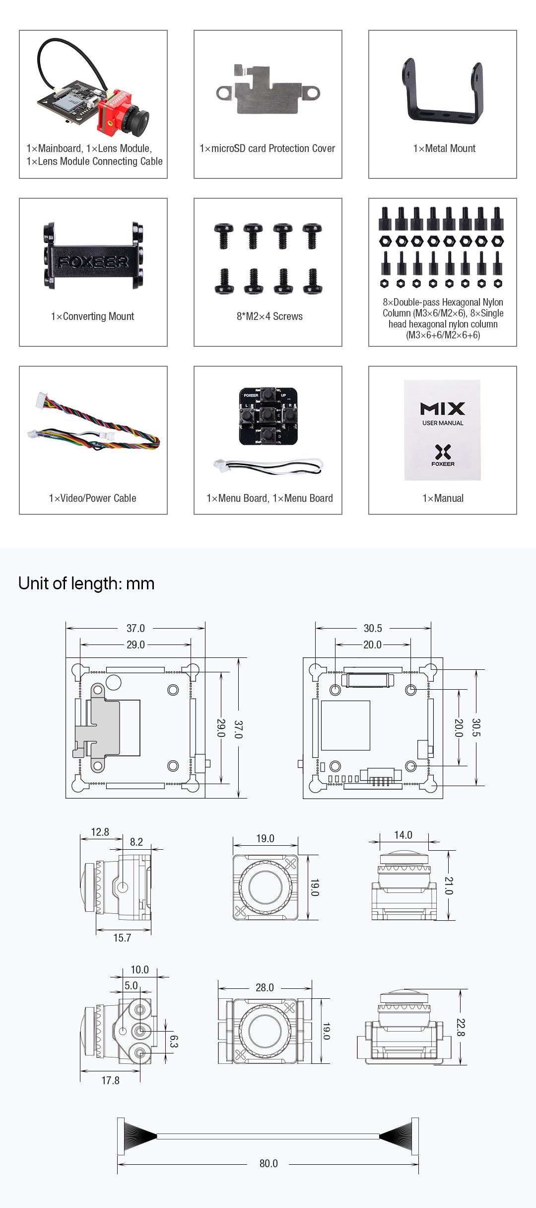 Foxeer box 2 manual download pdf